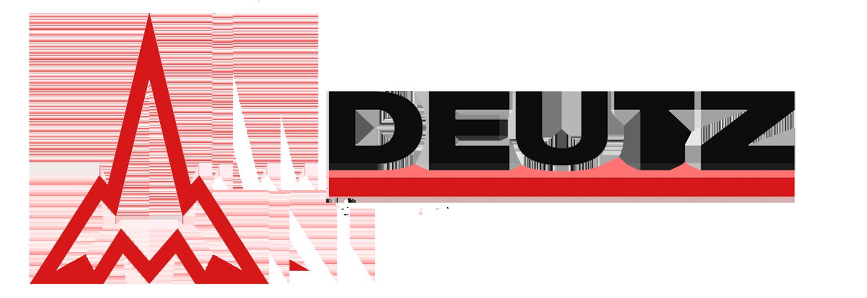 Двигатели и запчасти DEUTZ